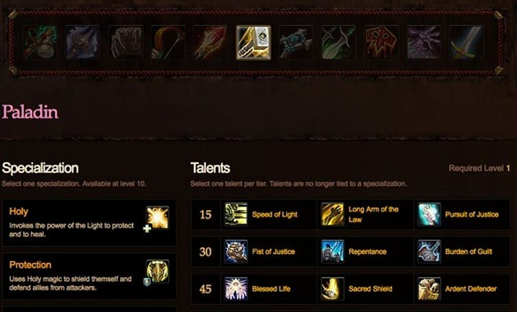 Bashiok explains why the MoP talent calculator is out already