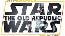Hyperspace Beacon: Seven things I learned while writing about SWTOR