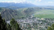 """""""First"""" US WiMAX deployment goes live in Jackson Hole, Wyoming"""