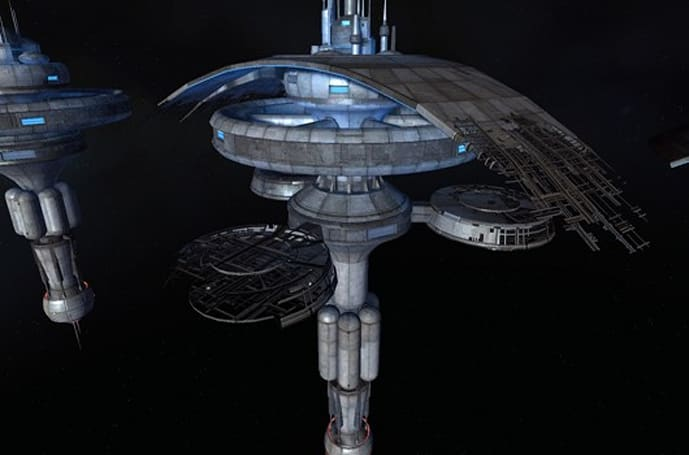 Captain's Log: New starbases, a focus on Klingon play, and test missions