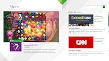 Windows Store recommendations could one day reflect your usage patterns