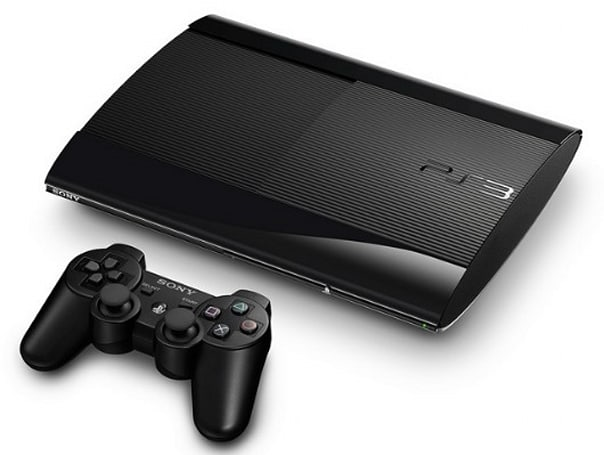 PS3 passes safety certification in China, valid to 2016