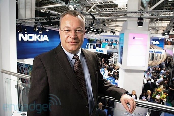 Nokia's Q1 2012 financials: $9 billion in sales can't stop a $1.7 billion loss
