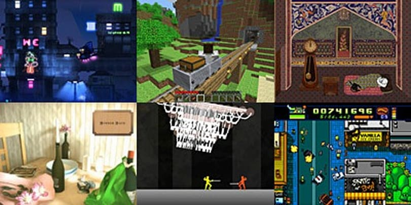 Independent Games Festival 2011 competition finalists announced