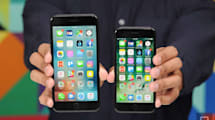 Hat das nächste iPhone eine 3D-Kamera?