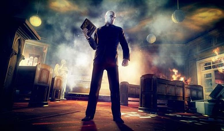 Hitman: Absolution 'Contracts' mode won't require online pass in North America