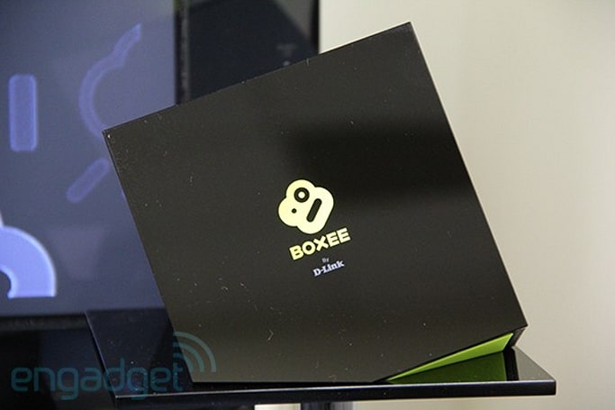 Boxee Box ditches NVIDIA's Tegra 2 for Intel CE4100, pre-orders start today at $199