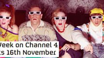 UK Channel 4 set to throw some 3D programming our way