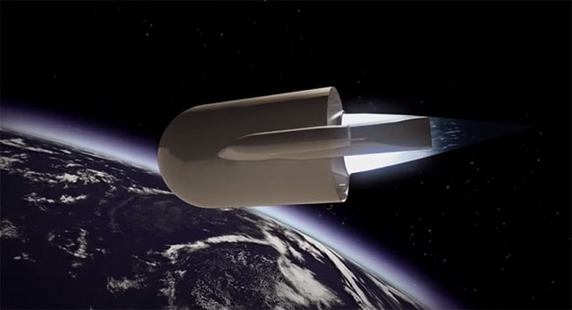 Airbus thinks it can trump SpaceX's reusable rockets