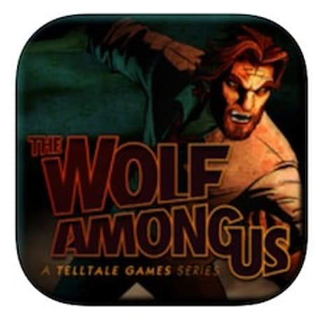 """Daily iPad App: The Wolf Among Us turns the comic into a """"choice and consequence"""" game thriller"""