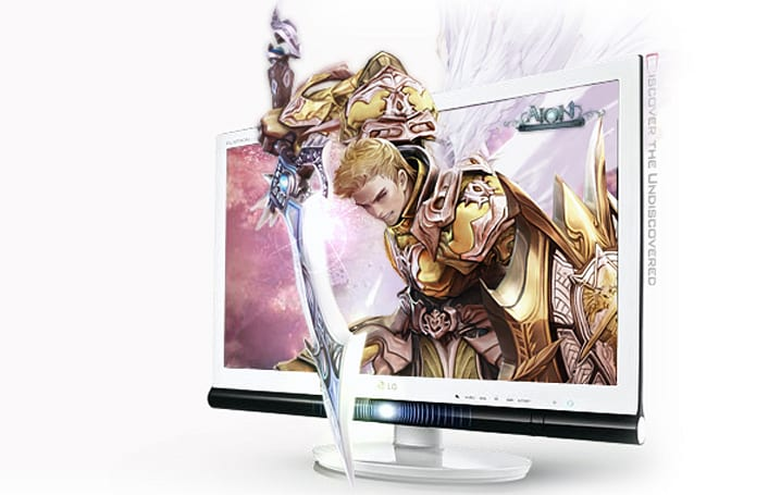 LG W63 enters gaming monitor arena, claims to be the best