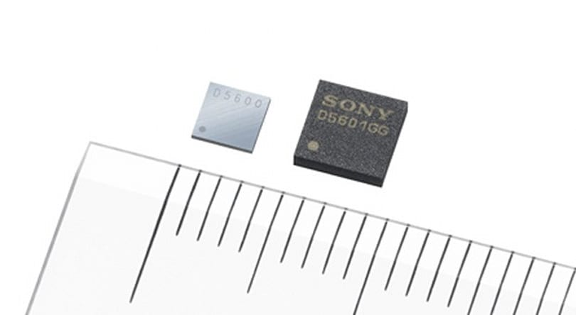 Sony preps extra-low power mobile GPS chips, draws on motion sensors for help