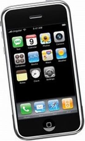 Apple iPhone trademark rejected in Canada?