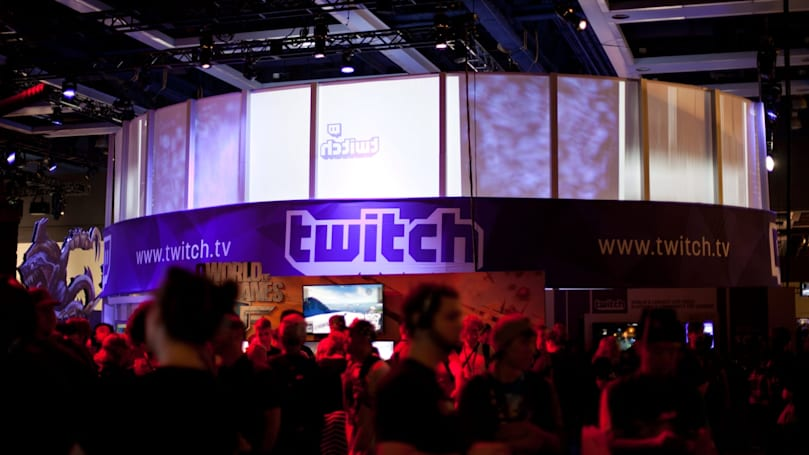 Twitch reveals dates and new venue for TwitchCon 2017