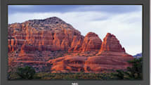 NEC unveils AccuSync Multimedia LCDs, complete with HD tuners