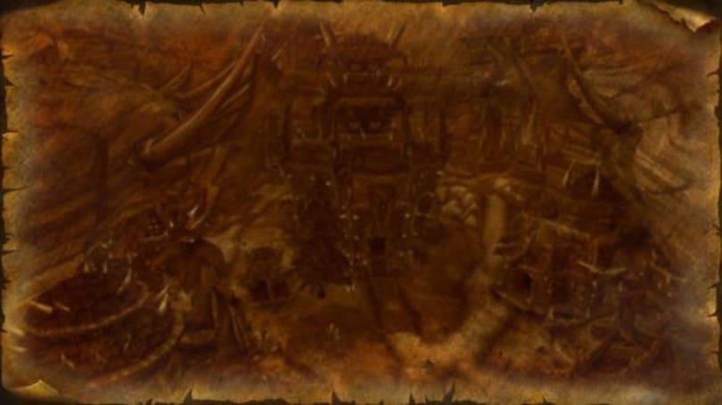 Around Azeroth: Visit Ye Olde Orgimmar