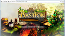 Google's Native Client focuses on apps and games, brings Bastion to the browser (video)
