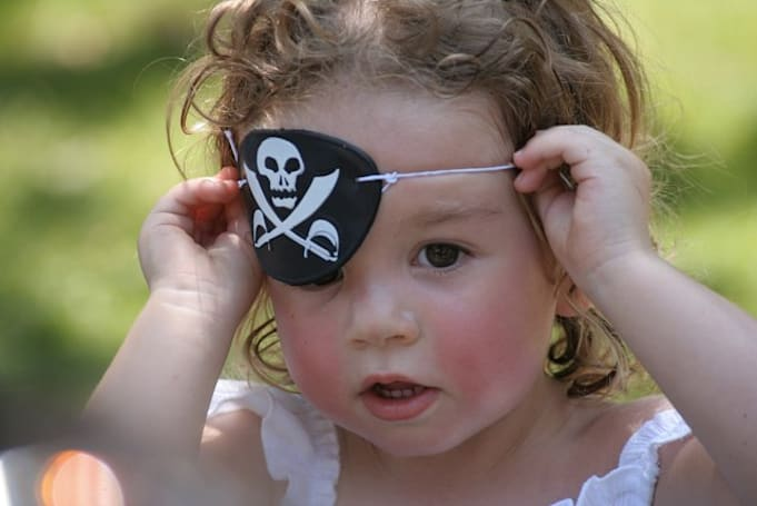 The 5 best iOS apps for International Talk Like A Pirate Day