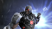 Injustice's two newest fighters pulverize (and get pulverized) in Comic-Con trailer