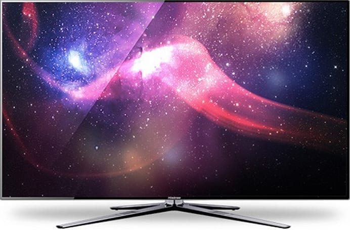 Hisense T770 takes thin-bezel 3D TVs to the masses from $800