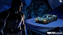 Telltale's episodic 'Batman' game launches this summer