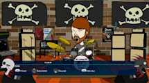 Live out your Neil Peart fantasies with Xbox Live Indie's Drum Studio