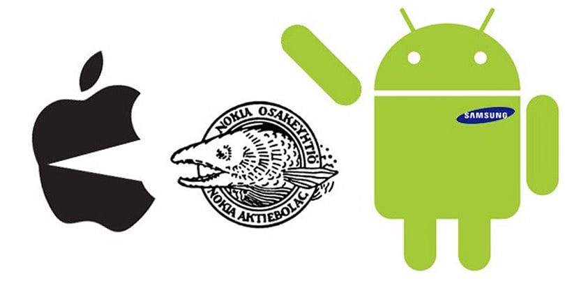Canalys: Android rules the smartphone world, Samsung could've done better
