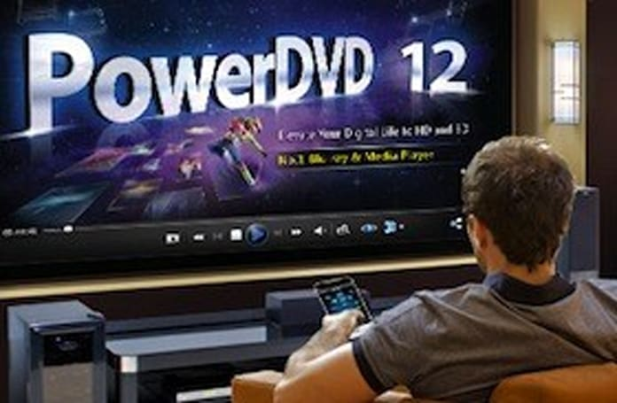 PowerDVD 12 brings syncing and transcoding for mobile devices