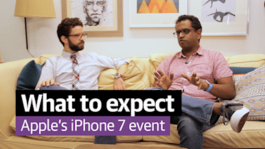 What we expect from Apple's big iPhone event