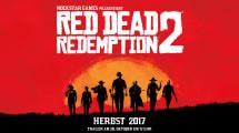 Red Dead Redemption 2 erscheint nächsten Herbst