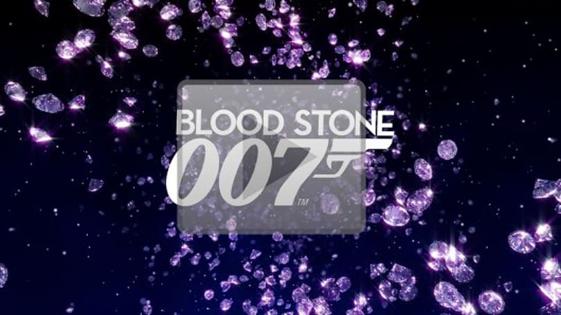 Watch the James Bond 007: Blood Stone opening credits