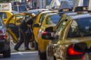 MIT: Carpooling services could replace most NYC cabs