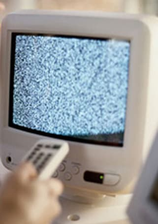 Three hours to get an LCD TV up and running?