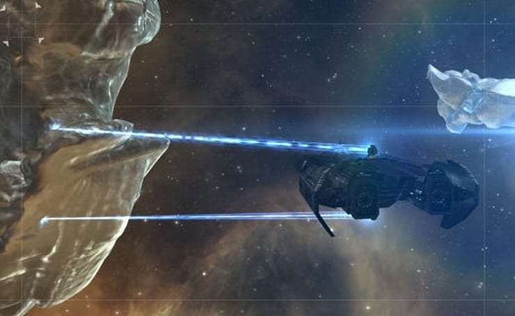 EVE Mobile is coming according to Jon Lander