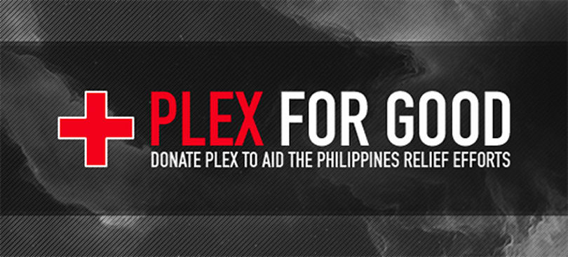 CCP turns PLEX for Good program toward typhoon relief