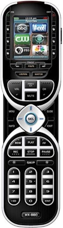 Universal Remote intros $500 Complete Control MX-880