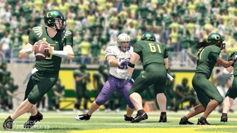 July NPD: Downward year over year trend continues, NCAA Football 13 tops sales [Update: Microsoft responds]