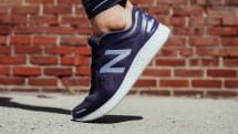 New Balance's rare 3D-printed running shoes cost $400