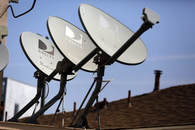 DirecTV Now streaming rumored to supplant satellite by 2020