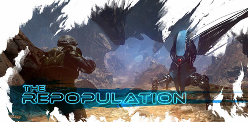 The Repopulation's lead dev featured in three-hour livestream