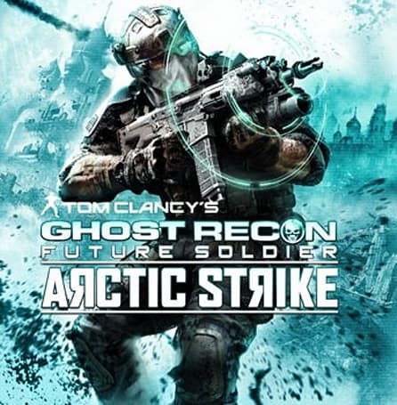 Ghost Recon: Future Soldier's 'Arctic Strike' DLC due in July