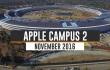Neues vom Apple Campus 2