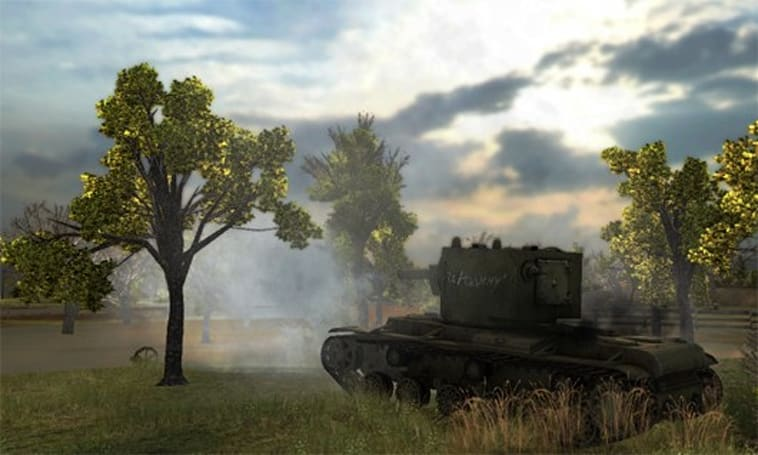 Wargaming.net publishes World of Tanks development plan