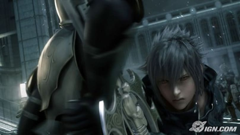 Fun with numbers: Final Fantasy Versus XIII is 1.3% complete, FFXIII 13%