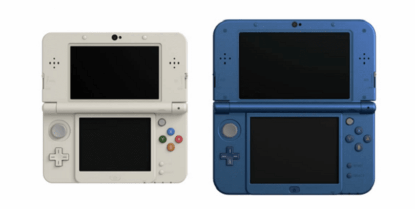New 3DS models will be region-locked, (th)womp (th)womp