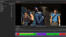 Valve Source Filmmaker makes a movie out of any Source game, now you're directing with Portals (video)