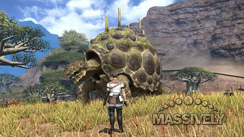 The Daily Grind: What's the worst (and best) MMO launch you've experienced?