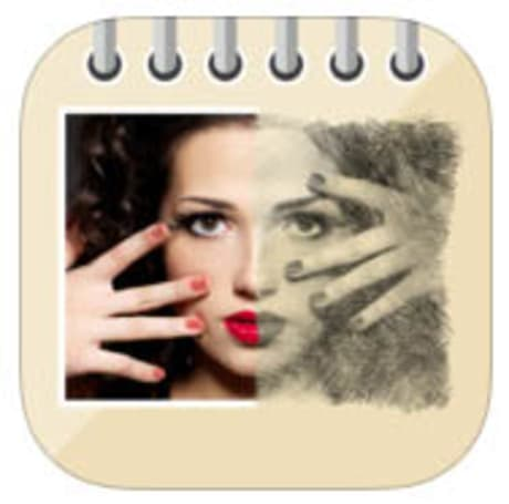 Daily iPhone App: PicSketch turns your photos into sketches