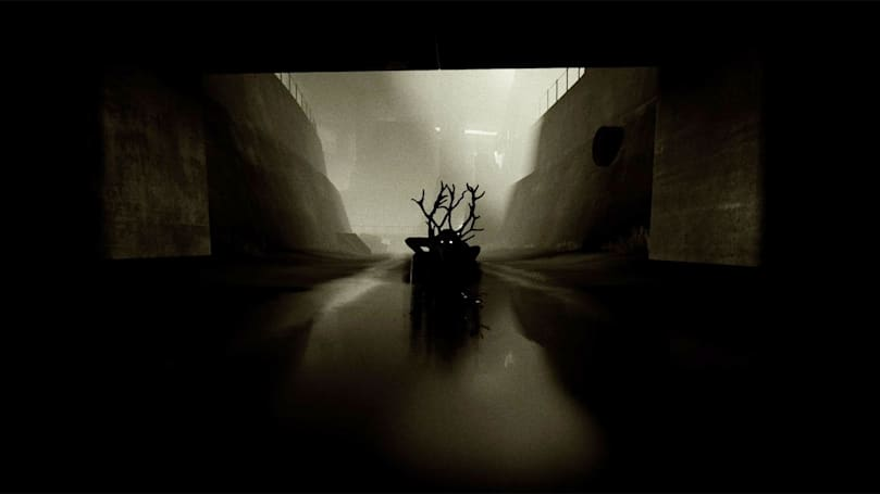 'Here They Lie' made a nightmare feel safe on PlayStation VR