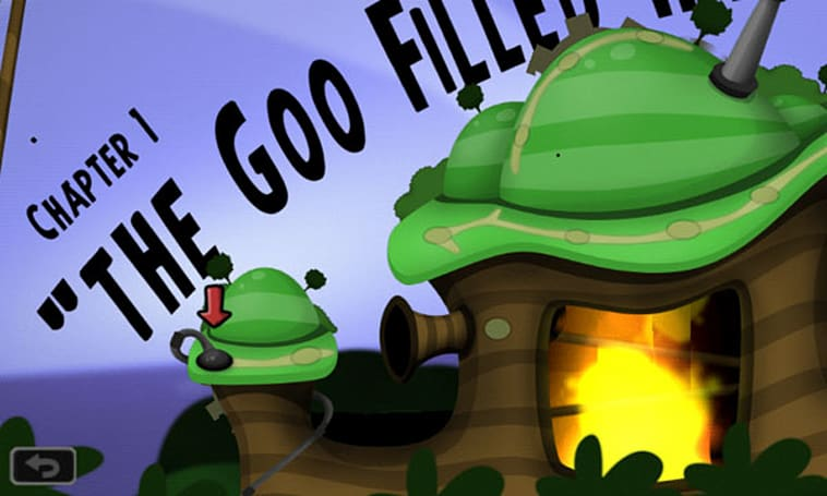 World of Goo makes Android debut, Angry Birds consider slaying ink blobs